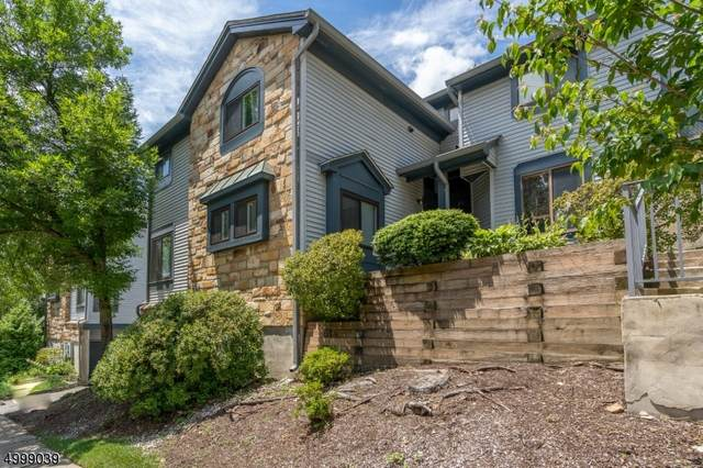 27 Overlook Dr, Independence Twp., NJ 07840 (MLS #3648424) :: The Sue Adler Team