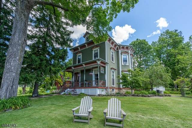 101 Center St, Clinton Town, NJ 08809 (MLS #3648428) :: Coldwell Banker Residential Brokerage