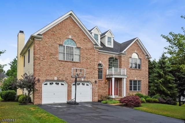 99 Edgemere Rd, Livingston Twp., NJ 07039 (MLS #3648451) :: Mary K. Sheeran Team