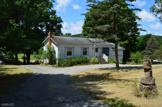 17 Little Rd, Lafayette Twp., NJ 07848 (MLS #3648569) :: William Raveis Baer & McIntosh