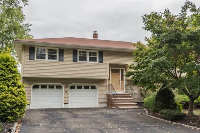 40 Garfield Ave, East Hanover Twp., NJ 07936 (MLS #3648618) :: RE/MAX Select
