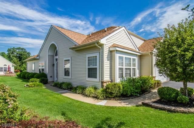 13 Medici Dr, Franklin Twp., NJ 08873 (MLS #3648626) :: SR Real Estate Group