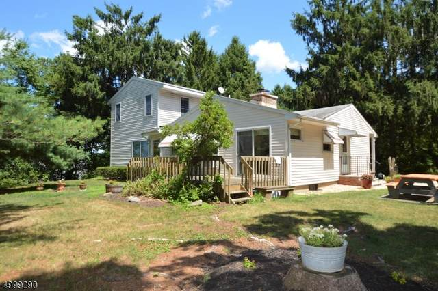 109 Rolling Acres Dr, Hampton Twp., NJ 07860 (#3648631) :: Daunno Realty Services, LLC