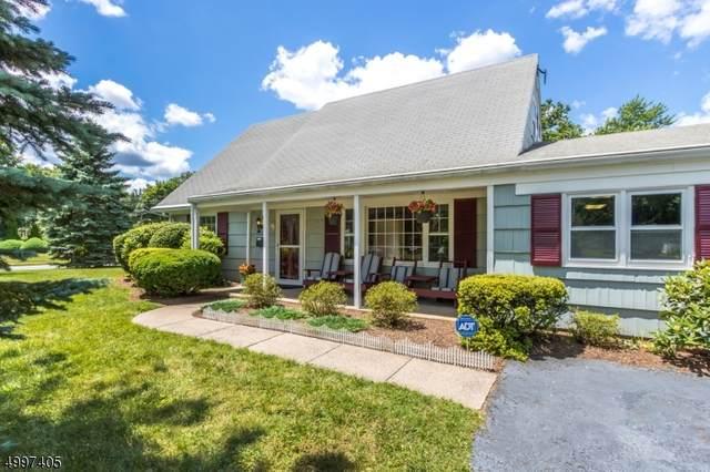 26 Flower Rd, Franklin Twp., NJ 08873 (MLS #3648636) :: SR Real Estate Group