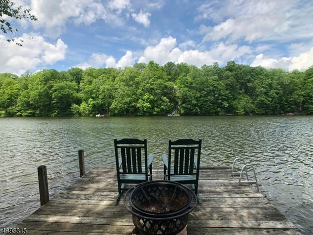 927 S Shore Ter, Stillwater Twp., NJ 07860 (MLS #3648657) :: The Sikora Group