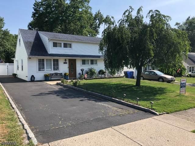 412 Remsen Ave, Woodbridge Twp., NJ 07001 (MLS #3648695) :: Mary K. Sheeran Team