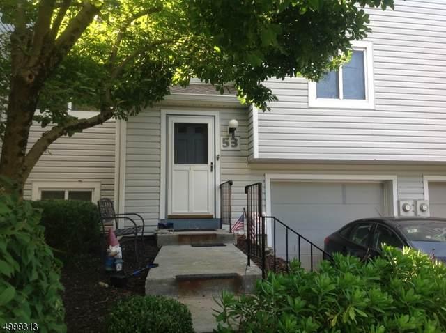 53 Foxtail Ln, Hardyston Twp., NJ 07419 (MLS #3648711) :: REMAX Platinum