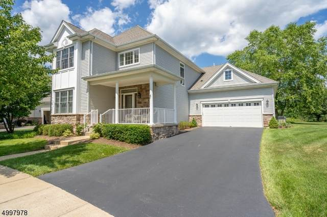 25 Falcon Way, Washington Twp., NJ 07882 (MLS #3648729) :: Mary K. Sheeran Team