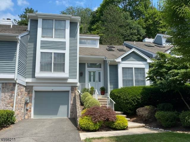 15 Knollcrest Rd, Bedminster Twp., NJ 07921 (MLS #3648837) :: The Karen W. Peters Group at Coldwell Banker Realty