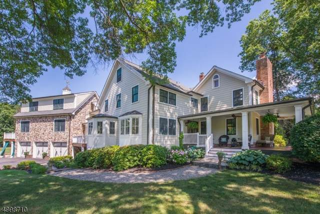 40 Royal Oak Dr, Bernards Twp., NJ 07931 (MLS #3648927) :: SR Real Estate Group