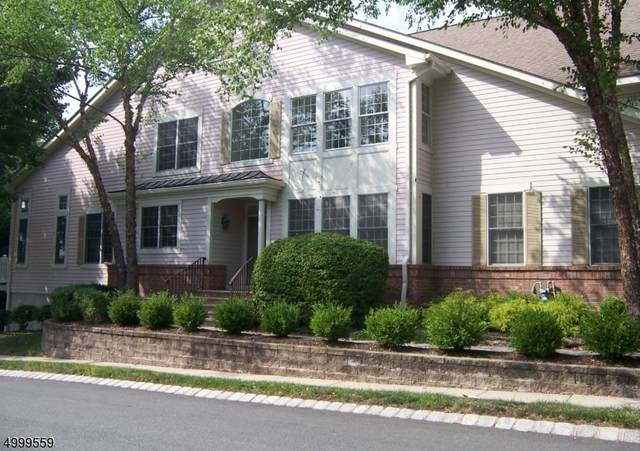 1 Schindler Way, Fairfield Twp., NJ 07004 (MLS #3648931) :: Pina Nazario