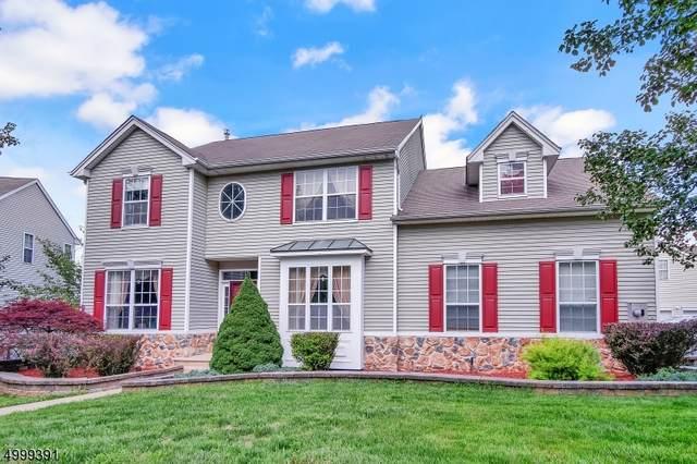 6 Skylands Blvd, Mount Olive Twp., NJ 07840 (MLS #3649056) :: Coldwell Banker Residential Brokerage