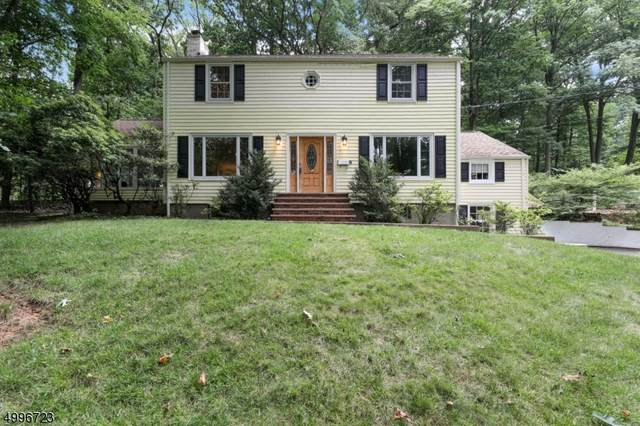 85 Winchip Rd, Berkeley Heights Twp., NJ 07901 (MLS #3649068) :: Halo Realty