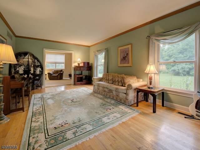 315 Lambertvl Hopewell Rd, Hopewell Twp., NJ 08530 (MLS #3649089) :: RE/MAX Select