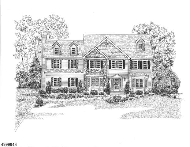 2 Norwegian Woods, Scotch Plains Twp., NJ 07076 (MLS #3649091) :: REMAX Platinum