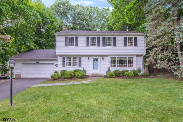 225 Bartholf Ave, Pompton Lakes Boro, NJ 07442 (MLS #3649097) :: The Karen W. Peters Group at Coldwell Banker Realty