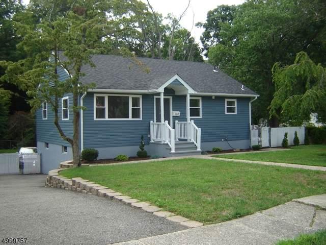130 Albany Ave, Pompton Lakes Boro, NJ 07442 (MLS #3649100) :: Mary K. Sheeran Team