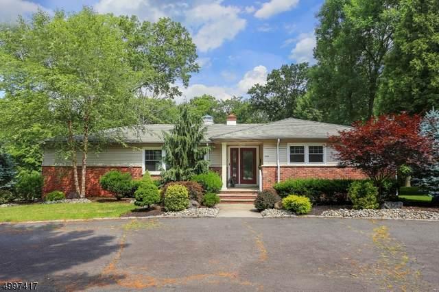 560 Oak Ridge Rd, Clark Twp., NJ 07066 (MLS #3649143) :: The Lane Team