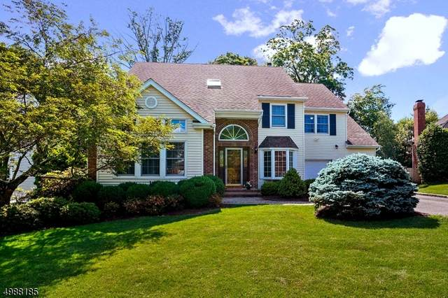 9 Baumgartner Dr, Madison Boro, NJ 07940 (MLS #3649227) :: SR Real Estate Group
