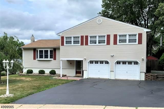 6 Joseph Lane, Roxbury Twp., NJ 07876 (MLS #3649232) :: REMAX Platinum
