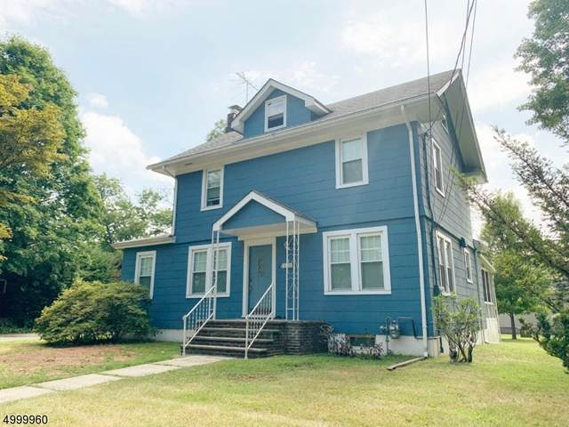 2402 Park Ave, South Plainfield Boro, NJ 07080 (MLS #3649266) :: The Karen W. Peters Group at Coldwell Banker Realty