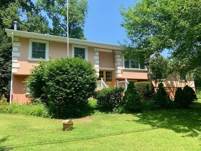 59 Black Oak Dr, Vernon Twp., NJ 07462 (MLS #3649296) :: Team Francesco/Christie's International Real Estate