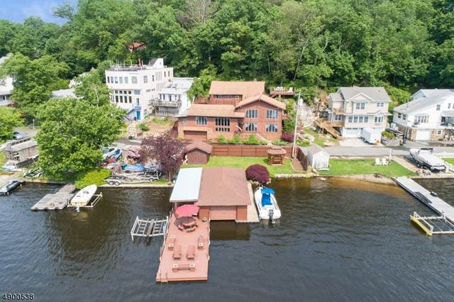 65 S Lakeside Ave, Jefferson Twp., NJ 07849 (MLS #3649395) :: Team Braconi | Christie's International Real Estate | Northern New Jersey