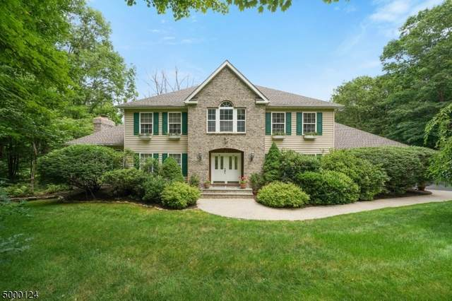 45 Morning Star Dr, Sparta Twp., NJ 07871 (MLS #3649445) :: RE/MAX Select