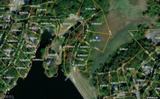 1242 E Lakeside Dr, Vernon Twp., NJ 07422 (MLS #3649448) :: RE/MAX Select