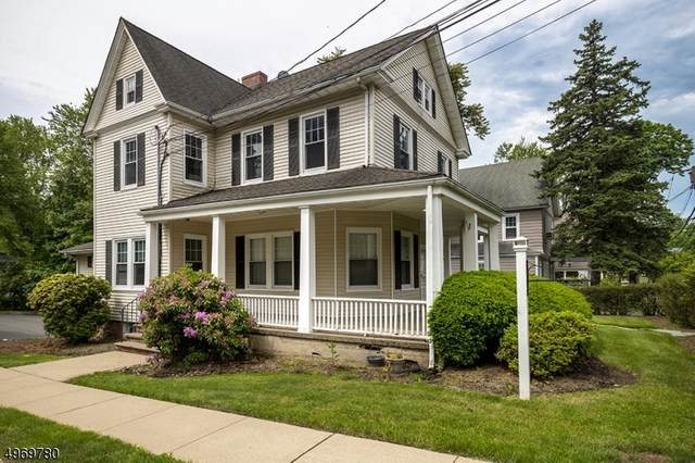 576 Springfield Ave, Summit City, NJ 07901 (MLS #3649453) :: The Karen W. Peters Group at Coldwell Banker Realty