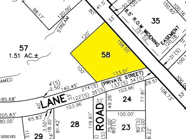 202 Canadawa Lane/136 Hl, Vernon Twp., NJ 07422 (MLS #3649492) :: Coldwell Banker Residential Brokerage