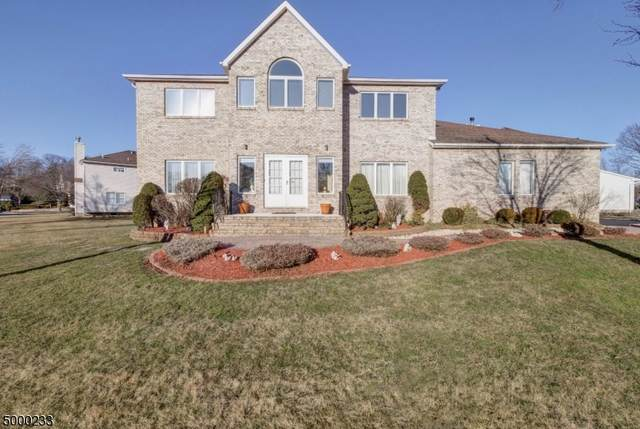 47 Allerton Rd, Parsippany-Troy Hills Twp., NJ 07054 (MLS #3649550) :: RE/MAX Select