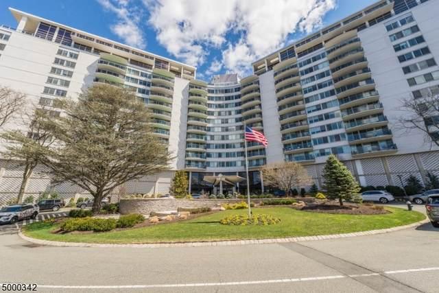1 Claridge Dr 313 #313, Verona Twp., NJ 07044 (MLS #3649614) :: REMAX Platinum
