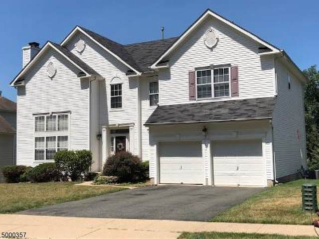 422 Rock Ridge Rd, Jefferson Twp., NJ 07849 (MLS #3649634) :: RE/MAX Select
