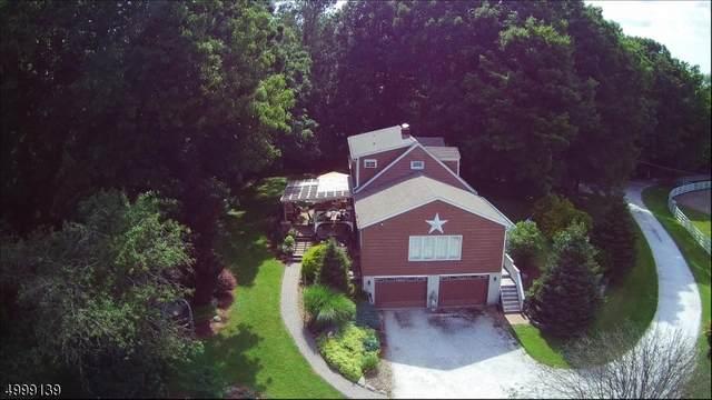 306 Clove Rd, Montague Twp., NJ 07827 (MLS #3649641) :: William Raveis Baer & McIntosh