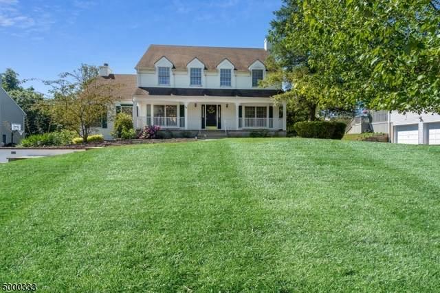 68 Concord Ridge Rd, Raritan Twp., NJ 08822 (MLS #3649667) :: Team Braconi   Christie's International Real Estate   Northern New Jersey