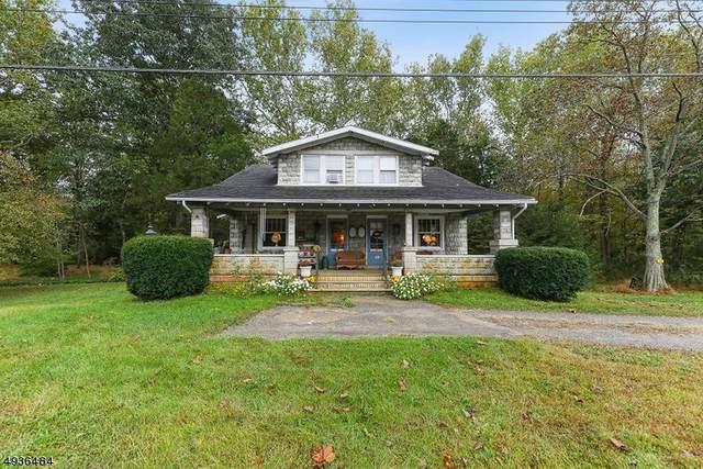 501 Route 46, White Twp., NJ 07823 (#3649712) :: Jason Freeby Group at Keller Williams Real Estate