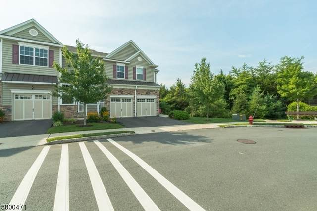 55 Autumn Ln, Montgomery Twp., NJ 08558 (MLS #3649728) :: Team Francesco/Christie's International Real Estate