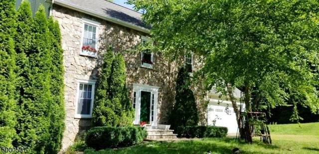 91 Espanong Rd, Jefferson Twp., NJ 07849 (MLS #3649765) :: RE/MAX Select