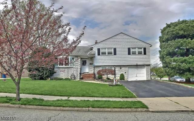4 Standish Dr, Clifton City, NJ 07013 (MLS #3649783) :: Pina Nazario