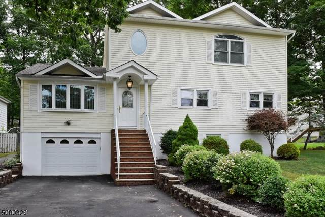 49 Comanche Ave, Rockaway Twp., NJ 07866 (MLS #3649798) :: The Sue Adler Team