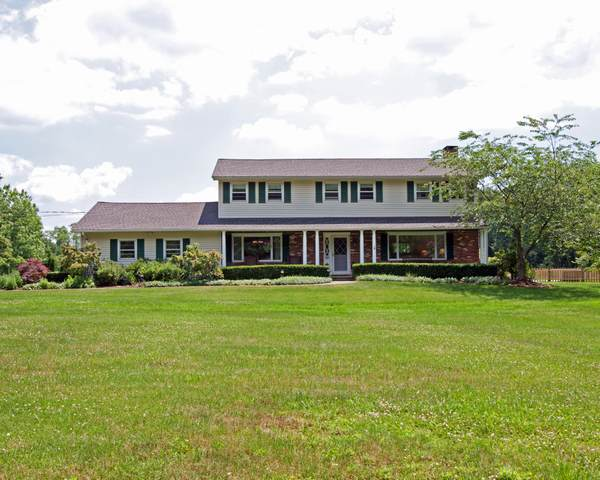 204 Pleasant Hill Rd, Chester Twp., NJ 07930 (MLS #3649859) :: RE/MAX Select