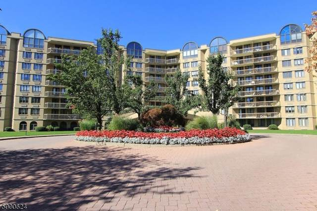 10 Smith Manor Blvd #206, West Orange Twp., NJ 07052 (MLS #3649864) :: The Sue Adler Team