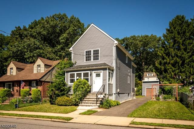 679 Coles St, Maywood Boro, NJ 07607 (#3649873) :: NJJoe Group at Keller Williams Park Views Realty