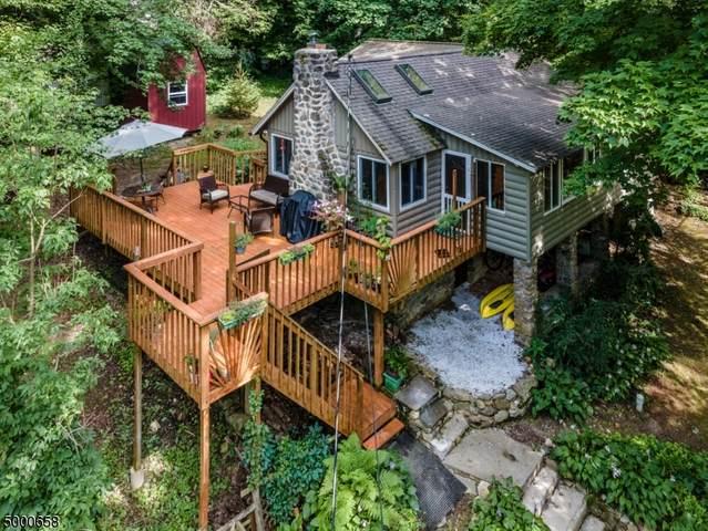 140 Hillside Rd, Vernon Twp., NJ 07422 (MLS #3649890) :: SR Real Estate Group