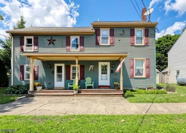 417 Water St, Belvidere Twp., NJ 07823 (#3649947) :: Jason Freeby Group at Keller Williams Real Estate