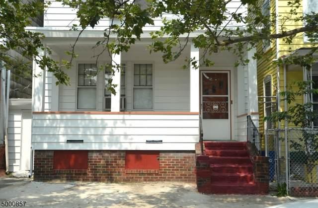 160 Summer Ave #2, Newark City, NJ 07104 (MLS #3650041) :: The Lane Team