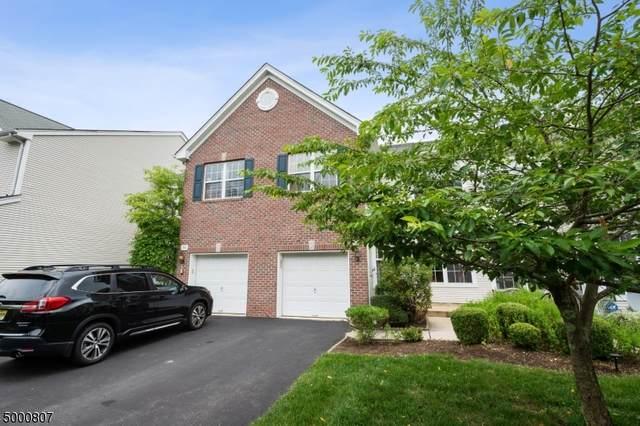 86 Windsor Pond Rd, West Windsor Twp., NJ 08550 (MLS #3650079) :: RE/MAX Select