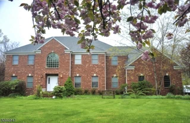 15 Valhalla Way, Rockaway Twp., NJ 07866 (#3650119) :: NJJoe Group at Keller Williams Park Views Realty
