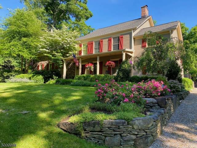 95 Pleasantville Rd, Harding Twp., NJ 07976 (MLS #3650167) :: RE/MAX Select